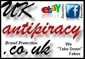 Fake Fujitsu Computers, Counterfeits and UK Anti Piracy