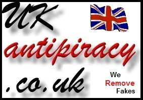 Remove Fakes - UK Anti Piracy