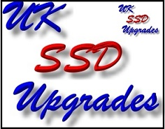 UK SSD Upgrade and SSD Installation